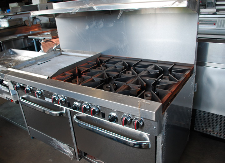 Used Kitchen Equipment Tampa