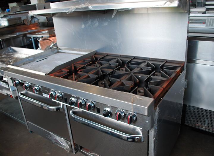 Used Kitchen Equipment Tampa