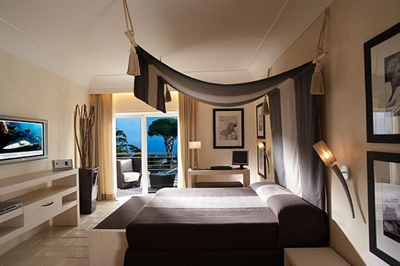 Wall Canopy For Bed