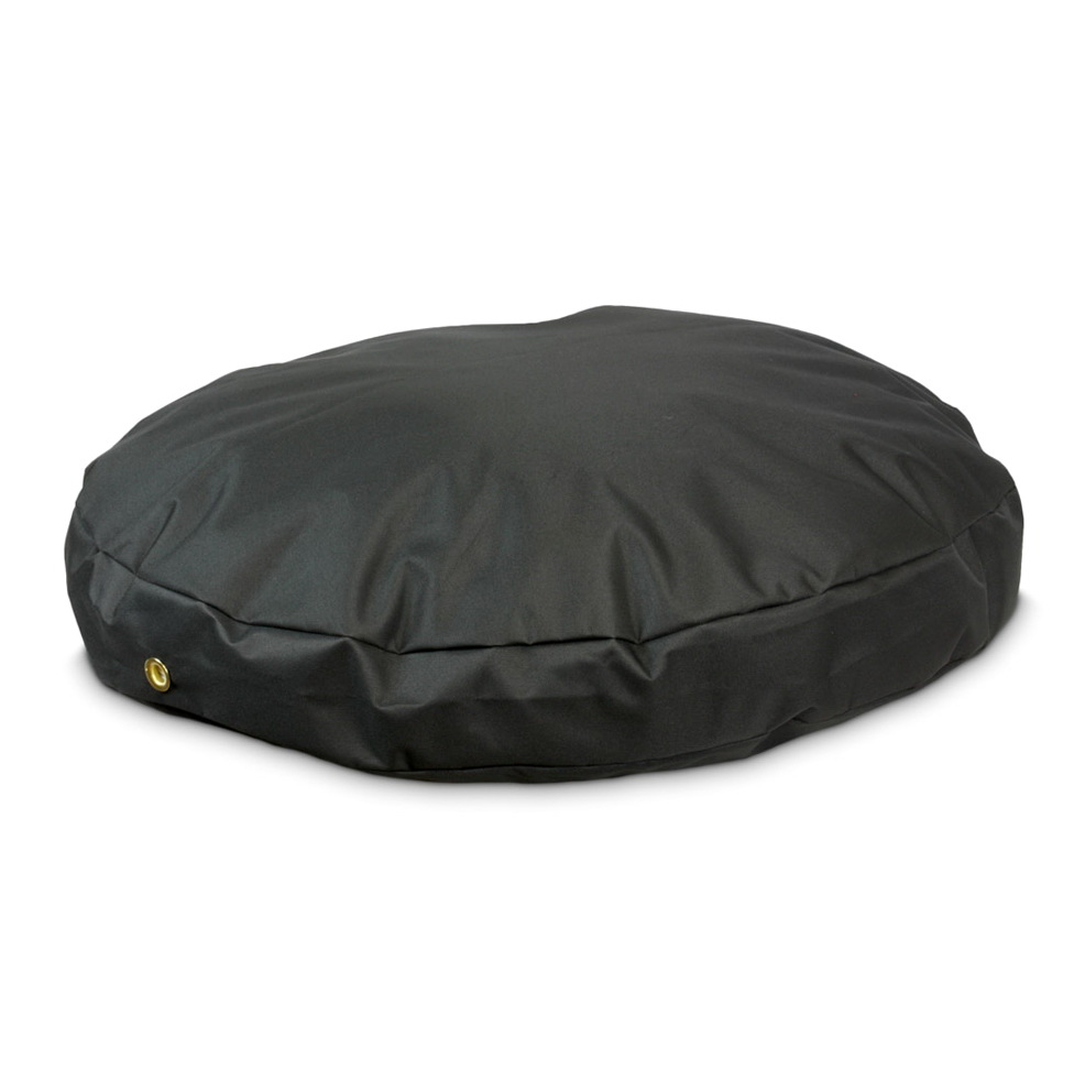 Waterproof Dog Bed Cover Round