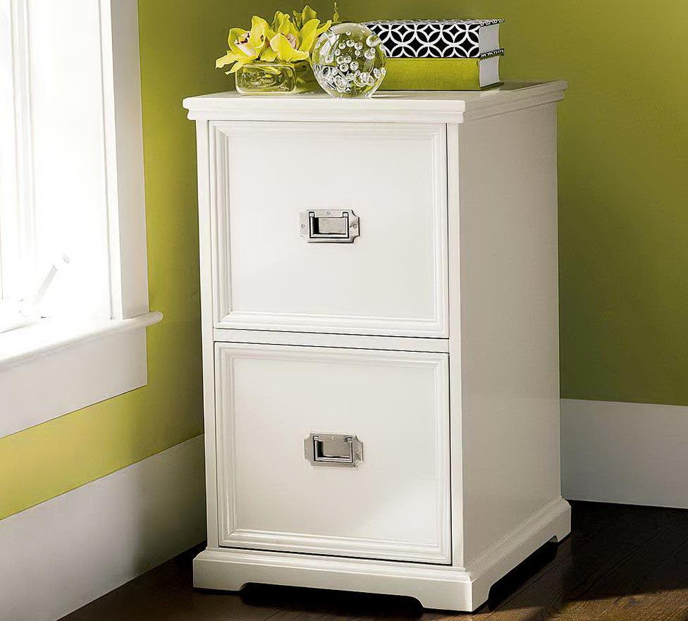 White File Cabinet Ikea
