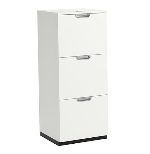 White File Cabinets Ikea