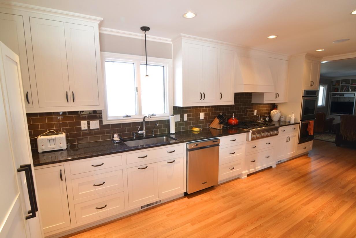 White Kitchen Ideas Pictures