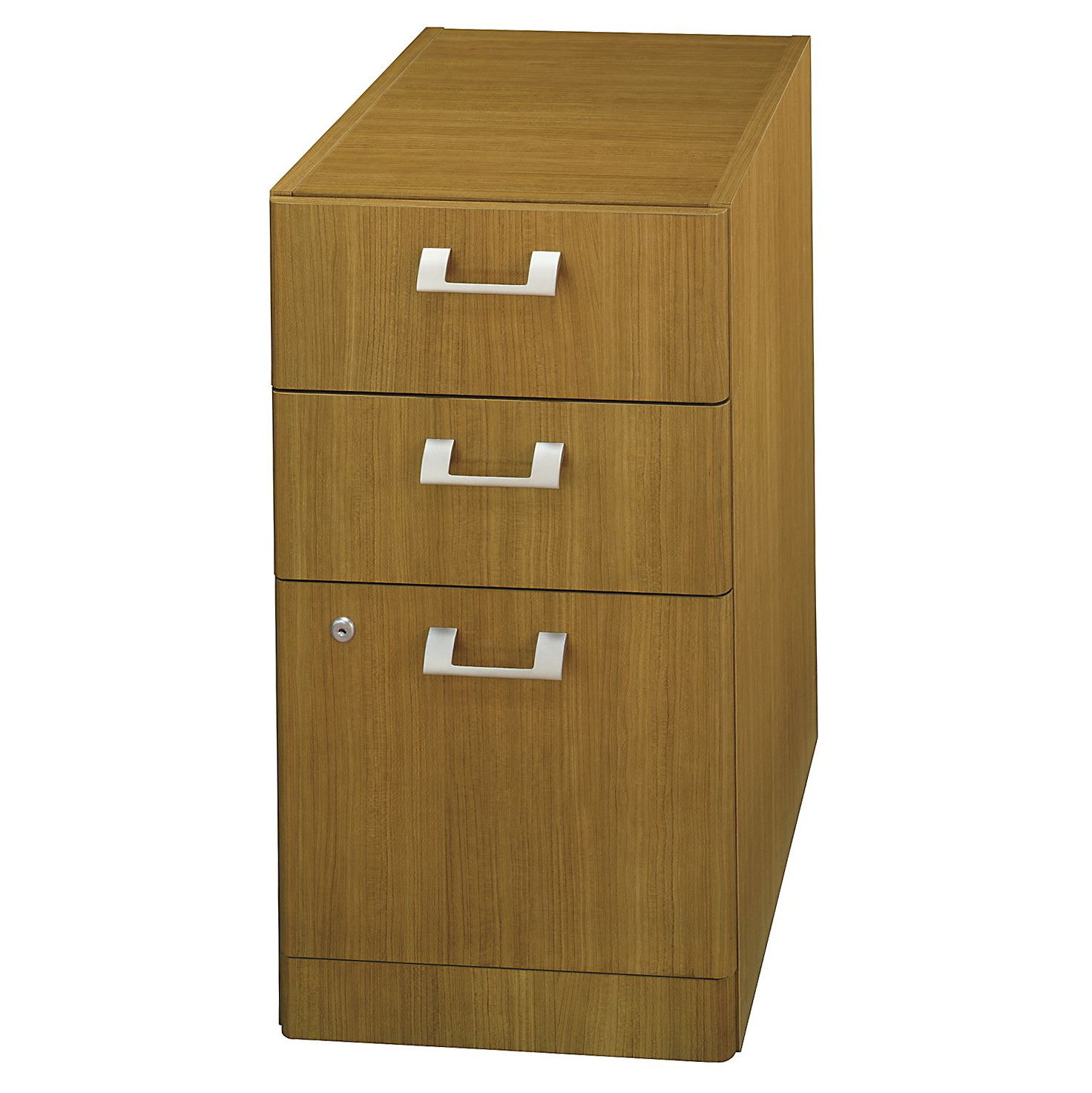 Wood File Cabinets 3 Drawer