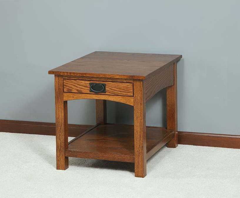 Wood Side Tables For Living Room