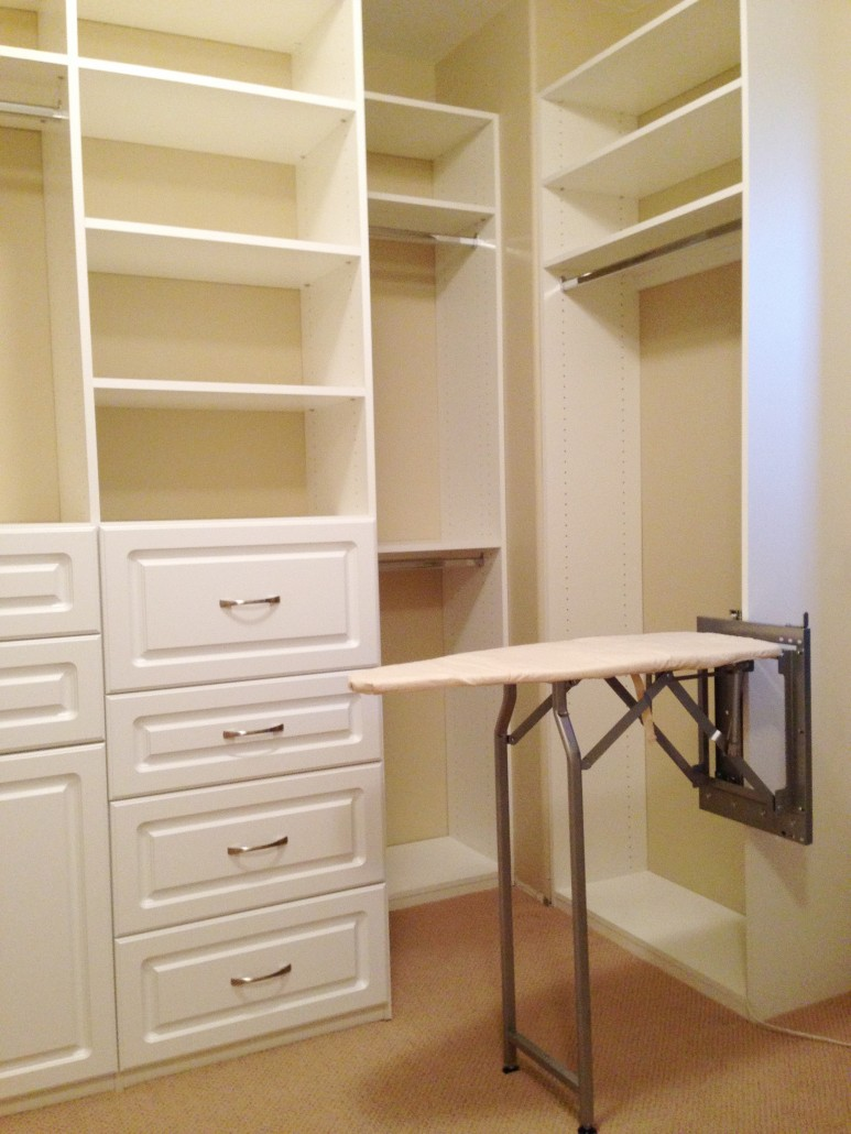 Walk In Closets Adjustable Closet Amp Cabinets
