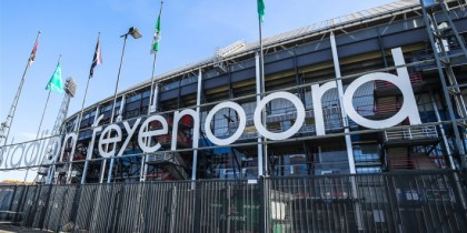 KNVB continues to be going together with Feyenoord want and moved residence sport