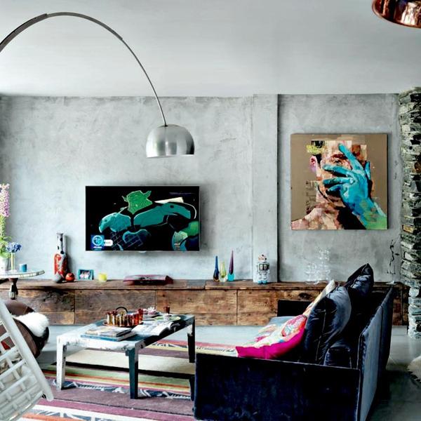 Contemporary Furniture Design Ideas
