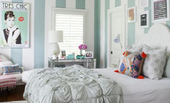 Girly Bedroom Idea Adorable Home