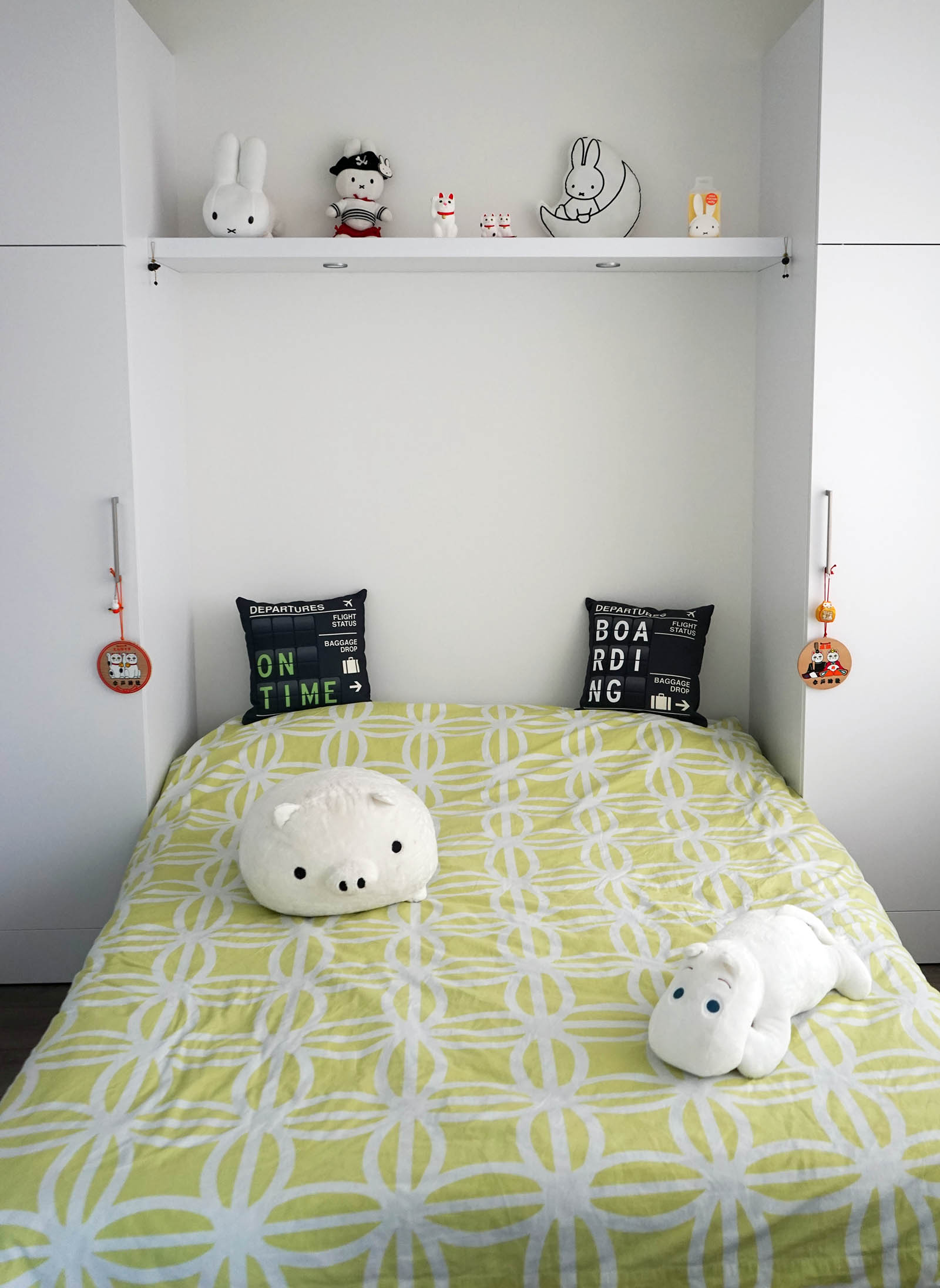 A Japanese Fashion Blogger S Cute Apartment Adorable Home