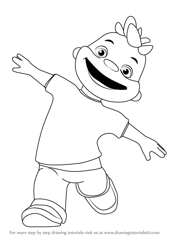 sid the science kid coloring pages # 63