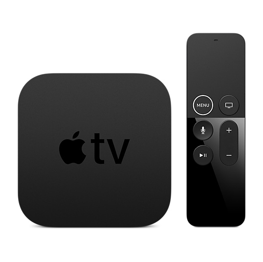 Canal  to offer Apple TV 4K STB