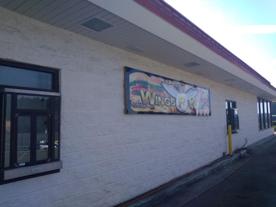 Waffle House Irondale
