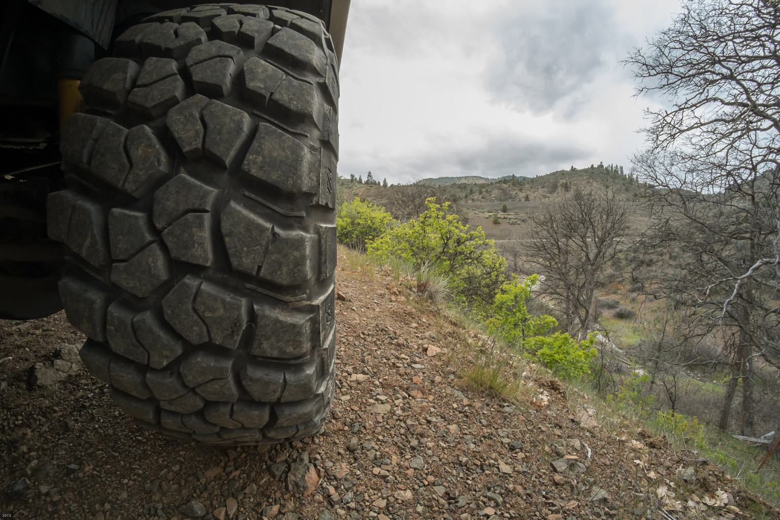 Review Bf Goodrich Mud Terrain Tires Adventure Ready