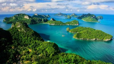 Thailand's lesser-known islands: A definitive guide ...