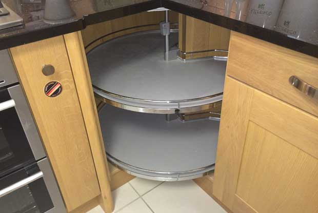 How To Maximise Kitchen Space Utilisation Diy Kitchens