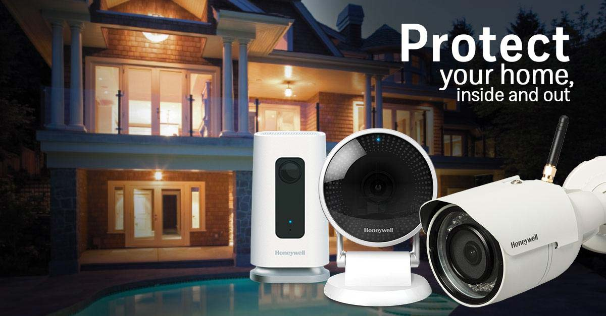 Best And Cheap Home Security System