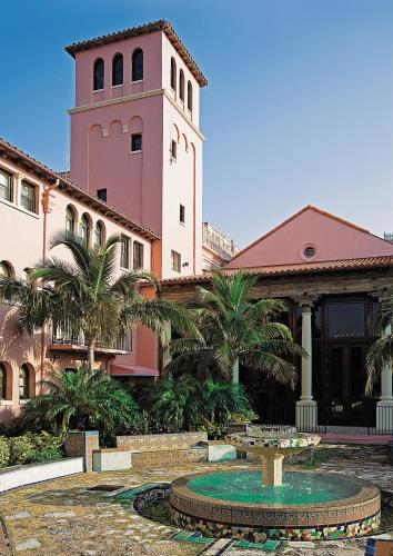 Waldorf Astoria Boca Raton Bungalow