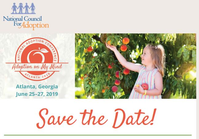 National Council For Adoption 2019 Annual Conference – AFFCNY