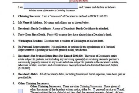 marriage certificate washington state » Free Professional Resume ...