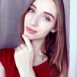 Natalia Stolbova.