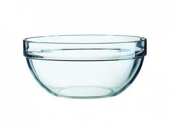 Bowl kaca.