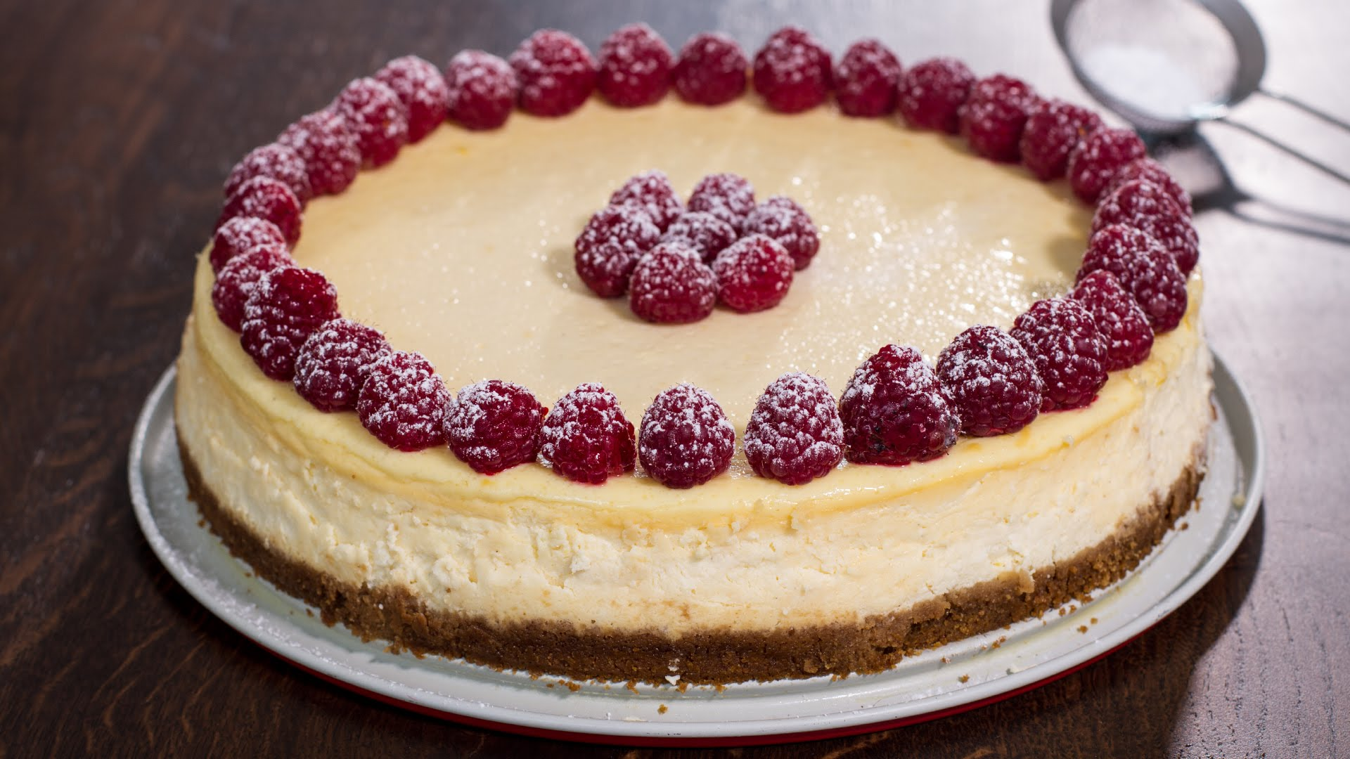 Types Cakes And Desserts