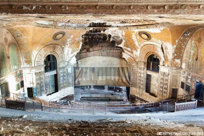 Shore Theatre (Loew's Coney Island Theatre) | After the ...