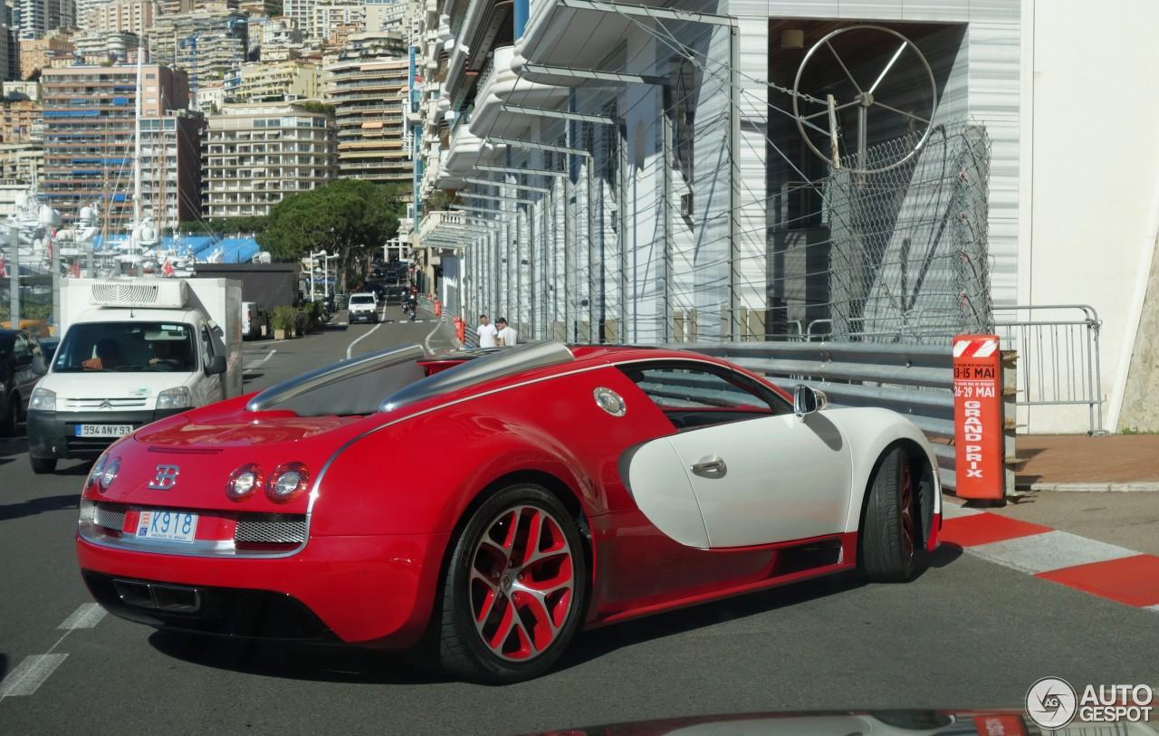 Veyron Green Vitesse Black Bugatti And