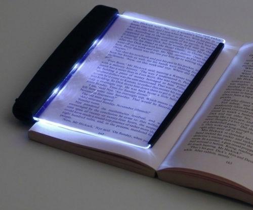 Best Light Bulb Reading Night