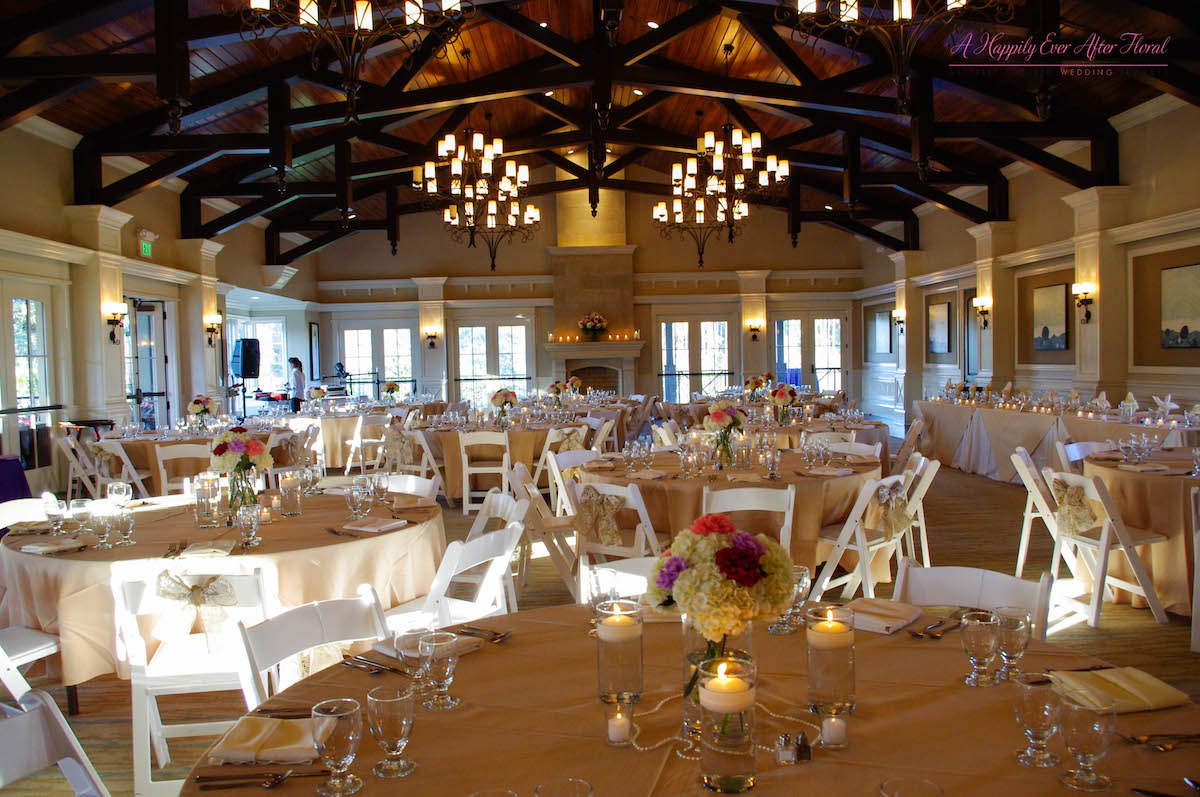 Venues A Happily Ever After Floral