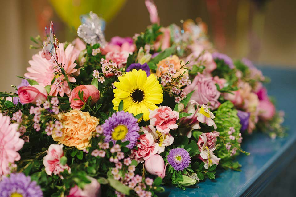 bright flowers   Australian Heritage Funerals Toowoomba Search for