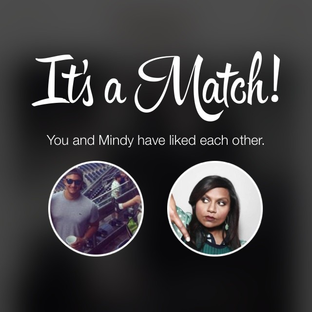 My Friends Who Use Tinder
