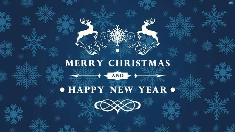 Greetings Christmas Merry 2017 And Year Happy New