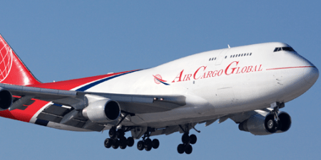 ACG set to become a real name changer   Air Cargo World ACG set to become a real name changer