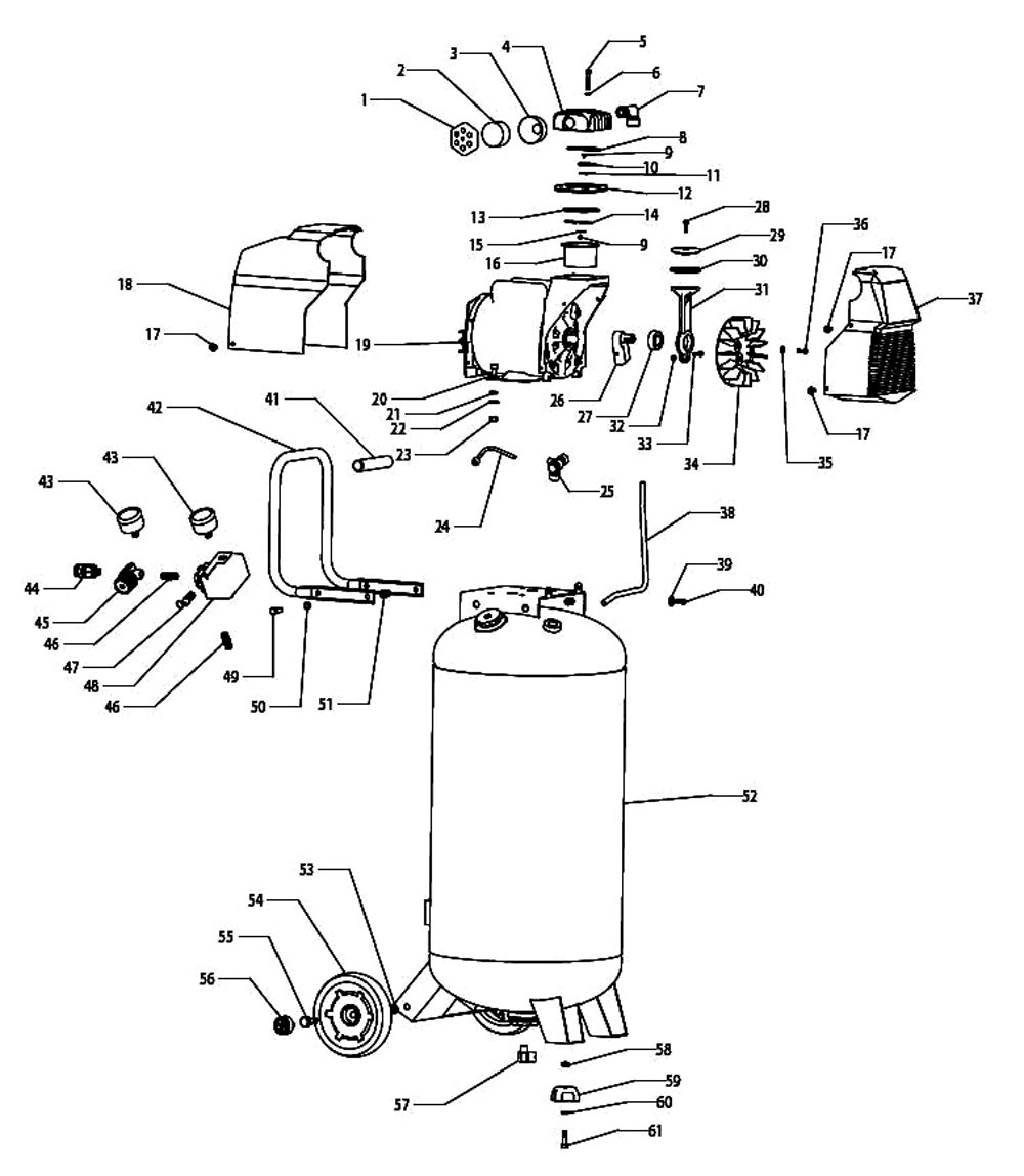 Lift axle air control valve diagram in addition air suspension diagram additionally freightliner suspension diagram also