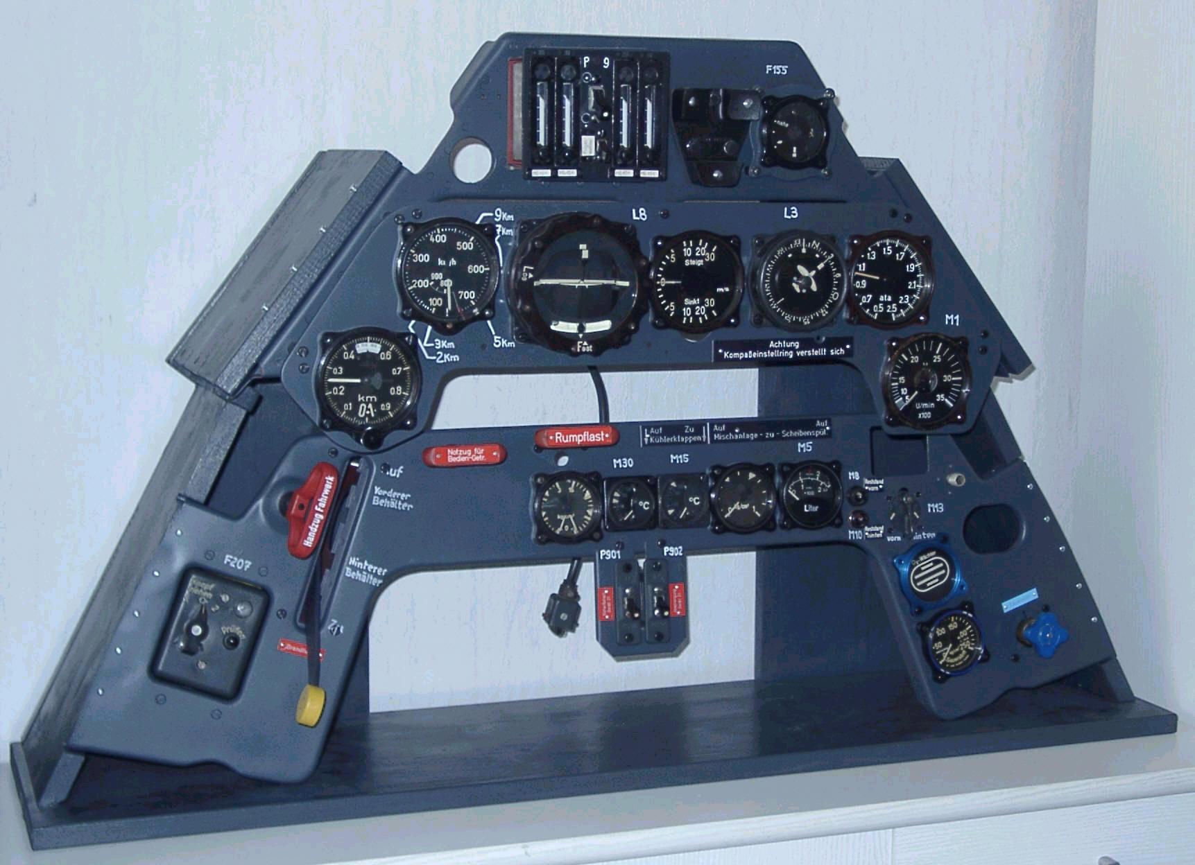 51 Vs P 190 Fw
