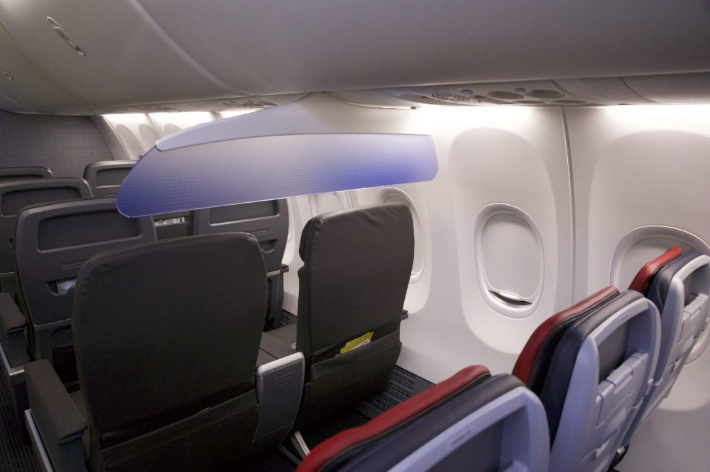 Taking A Ride Onboard American S First Revenue 737 Max 8