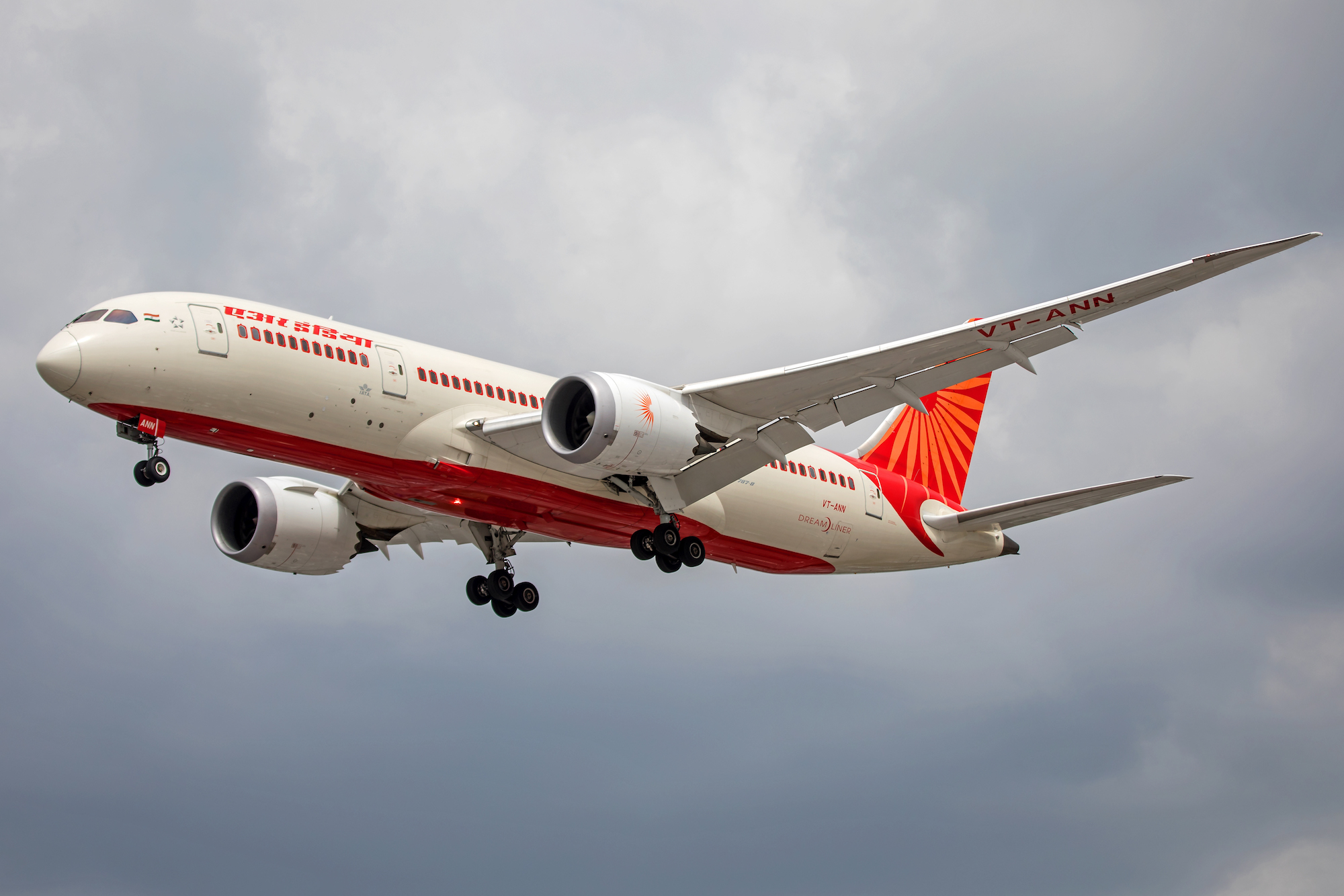 air india booking - HD2000×1334