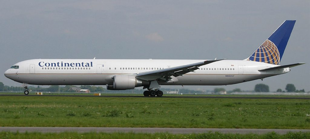 continental airlines reservations - 1024×459