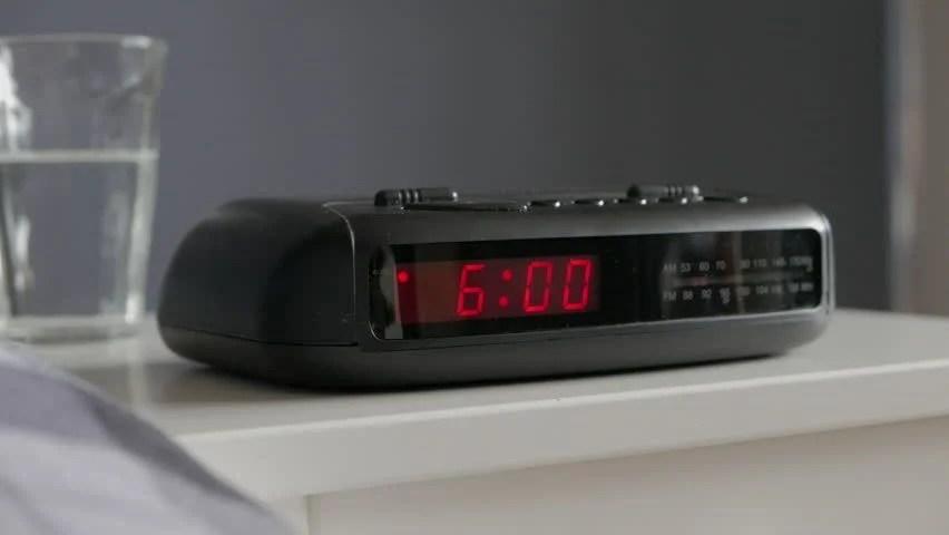 Alarm Clock Alarm Clock