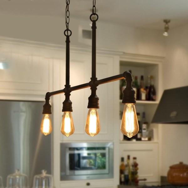 industrial pendant lighting for kitchen island # 25