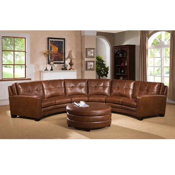 Large Sectional Sofa Ottoman