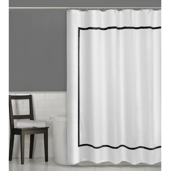 54 X 72 Shower Curtains
