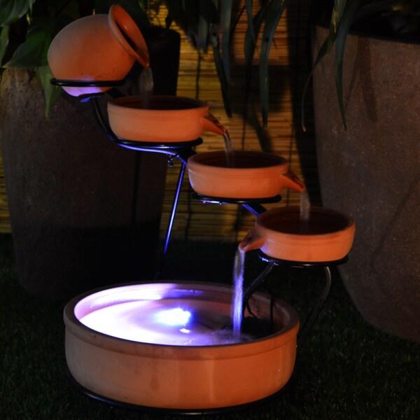 Led 3 Light Pond Light Kit