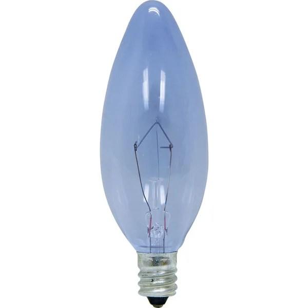 Full Spectrum Reveal Light Bulbs