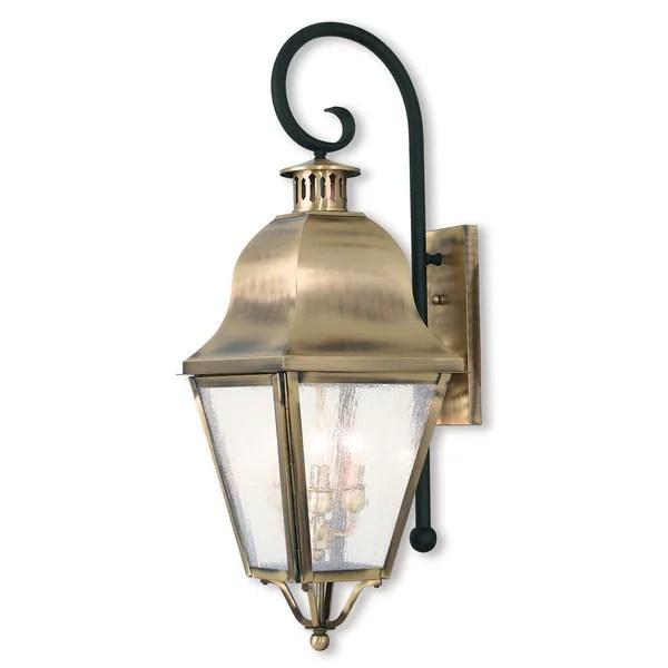 outdoor lamps antique # 54