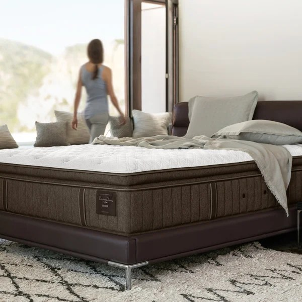 And Full Foster Wanda Size Dimensions Mattress Stearns