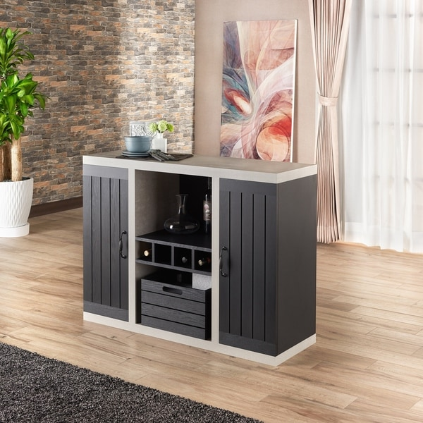 Buy Black Rustic Buffets Sideboards Amp China Cabinets
