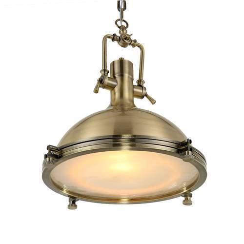 wide industrial pendant lighting # 54
